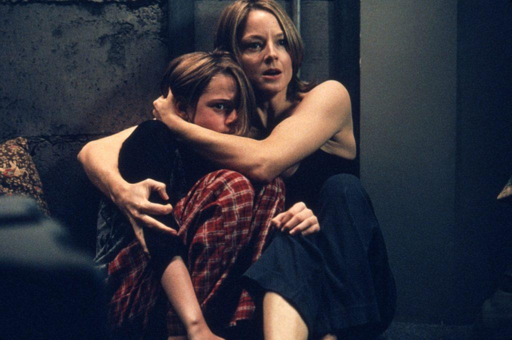 รีวิวเรื่อง Panic Room (2002)